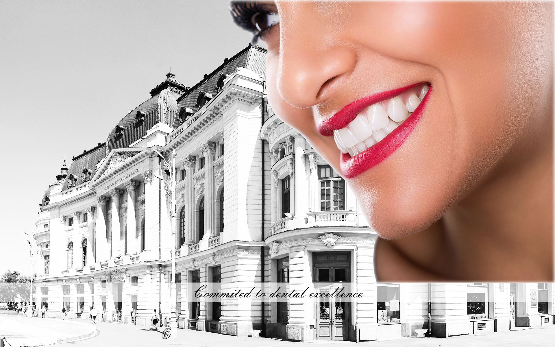 Reducere – Albire dentara – 1000 LEI