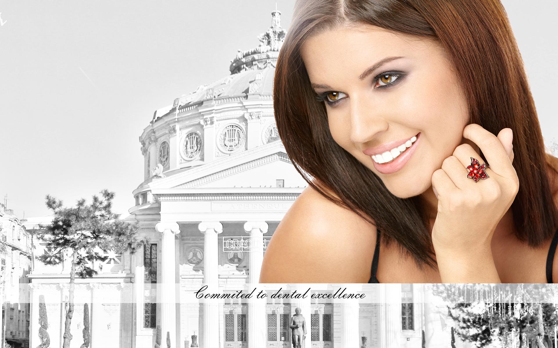 OFERTA – Implant dentar – 550 EUR